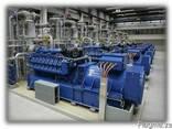 Газопоршневая электростанция (800 квт- 4 мвт) - фото 3
