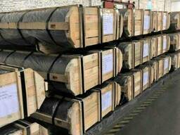 Graphite Electrodes Grade RP HP UHP with Factory Price - фото 8