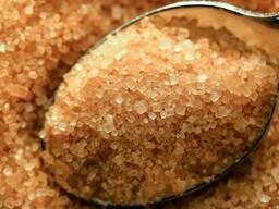 Поставляем Коричневый Тростниковый Сахар.