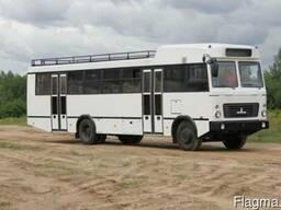 Продам автобус МАЗ-Дакар