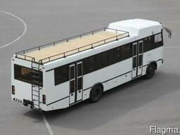 Продам автобус МАЗ-Дакар - фото 2