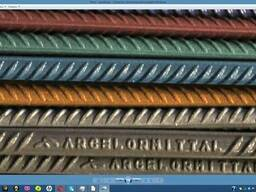 Rebars Ukraine Origin - фото 1
