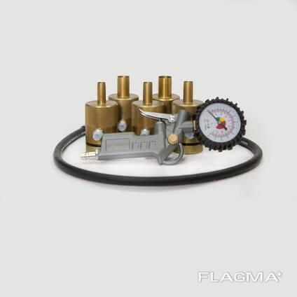 5 nozzles for shock absorber repair. Standart class