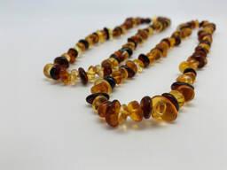 Amber Necklace Bracelet Prayer Beads Rosary Raw Stone