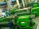 Б/У газовый двигатель Jenbacher J 620 GSE01,2800 Квт,2001 г. - photo 1