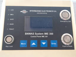 Bnwas system ime 300