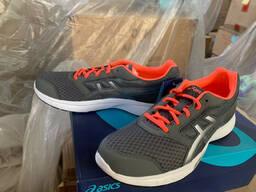 Брендовая спортивная обувь. Сток / Brand sports shoes. Stock - photo 2