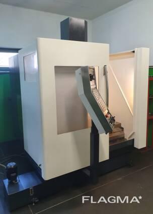 CNC milling machine DMG DMC 635 V ECO