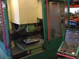 CNC milling machine MAHO MAT 600 - photo 1