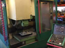 CNC milling machine MAHO MAT 600