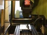 CNC milling machine MAHO MAT 600 - photo 7