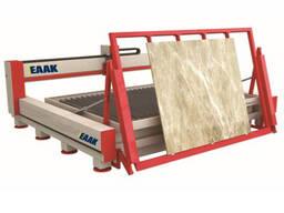 CNC stone cutting machine waterjet China