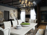 Design of apartments, houses, cottages and townhouses - photo 3