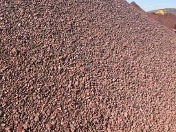 Export Iron ore (Hematite)