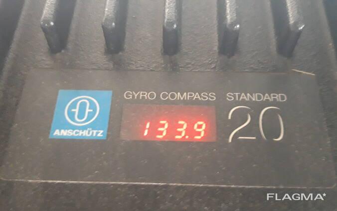Gyro compass standard 20