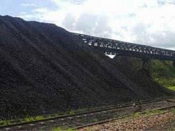 Марганцевая руда содержание Mn от 15%