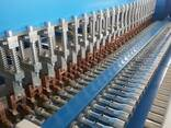 Машина для сварки арматурной сетки Пруток/пруток SUMAB VM 24 - фото 4