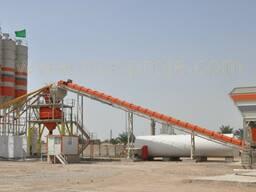 MVS130S Stationary Concrete Batching Plant - photo 5