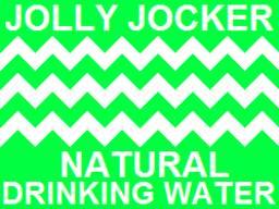 Natural drinking water