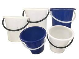 Plastic bucket - photo 2