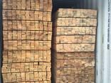 Sell, sawn timber (pine) 20-38х90х3000 - 4000(mm) 2-3 grade - photo 3
