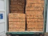 Sell, sawn timber (pine) 20-38х90х3000 - 4000(mm) 2-3 grade - photo 4