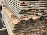Sell, sawn timber (pine) 20-38х90х3000 - 4000(mm) 2-3 grade - photo 7