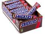 Snickers biscuit - photo 1