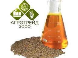 Soybean oil from the manufacturer