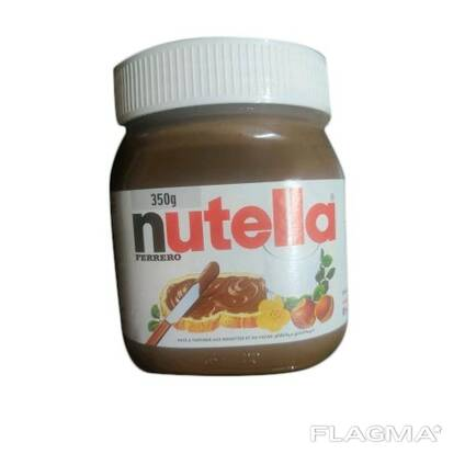 Sugar free nutella chocolate available for sale in all packages