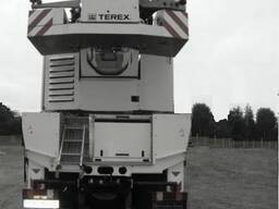 The mobileCrane TEREX 5300/2013 on MB 100T - photo 2