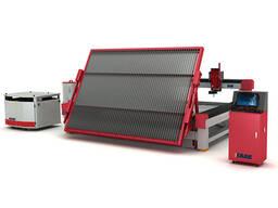 Waterjet glass cutting machine cnc cutter
