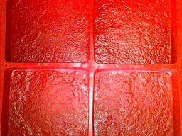 Ons bied (TPU) termo-poliuretaan vorms nie net vir dekoratie