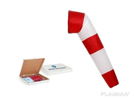 WIND CONE WCS250/PRO FOR WINDSOCKS ON HELIPADS