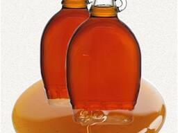Golden Brown Syrup